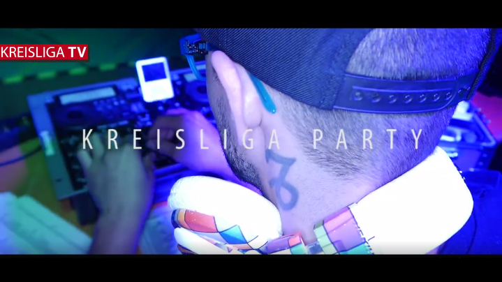 kreisliga party aftermovie